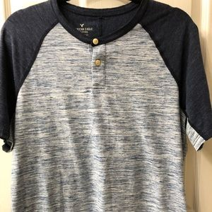 American Eagle outfitters active flex shirt